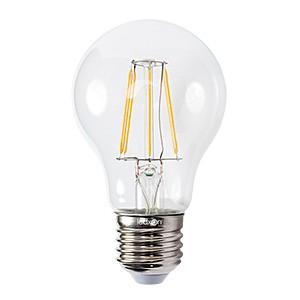 LEDxON Filament A60 E27 5W warmweiß
